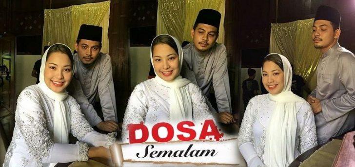 Permalink to Telefilem Dosa Semalam (TV3)