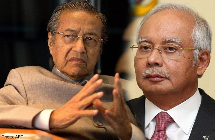 Permalink to Sajak Sedih Malaysia Tanahair-Ku oleh Tun Mahathir