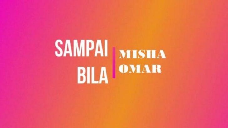 Permalink to Lirik Lagu Sampai Bila – Misha Omar