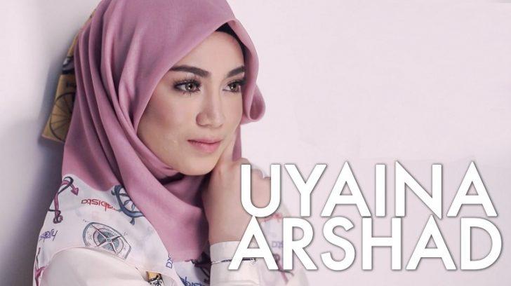 Permalink to Biodata Uyaina Arshad, Pengacara Cantik Nona